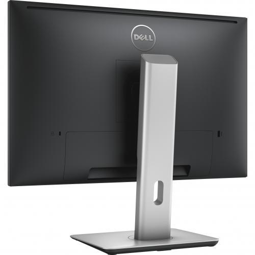 "Dell UltraSharp U2415 24.1"" WUXGA Edge LED LCD Monitor   16:10   Black Alternate-Image2/500"