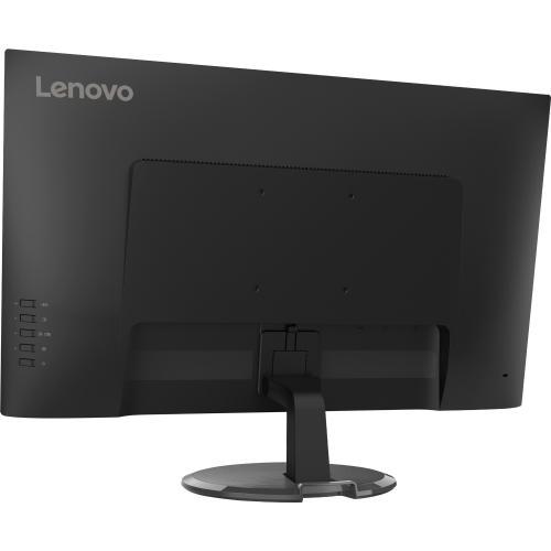 """Lenovo C27 20 27"""" Full HD WLED LCD Monitor   16:9   Black Alternate-Image2/500"""