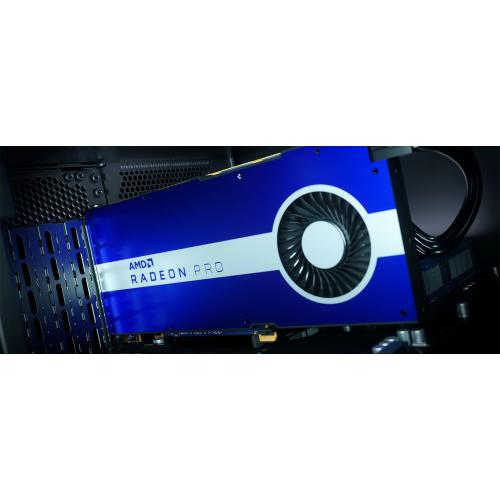 AMD Radeon Pro W5500 Graphic Card   8 GB GDDR6 Alternate-Image2/500