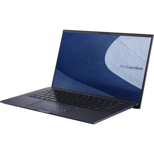 "Asus 14"" Notebook   Full HD   1920 X 1080   Intel Core I7 (10th Gen) I7 10510U 1.80 GHz   16 GB RAM   512 GB SSD Alternate-Image2/500"