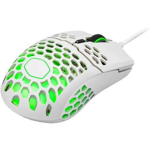 Cooler Master MasterMouse MM MM711 Gaming Mouse Alternate-Image2/500