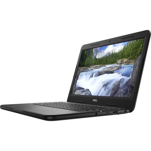 "Dell Latitude 3000 3310 13.3"" Touchscreen 2 In 1 Notebook   Full HD   1920 X 1080   Intel Core I3 (8th Gen) I3 8145U Dual Core (2 Core) 2.10 GHz   8 GB RAM   128 GB SSD Alternate-Image2/500"