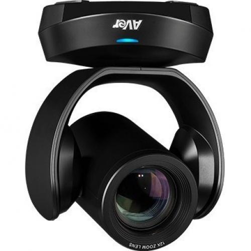 AVer CAM520 Pro (PoE) Video Conferencing Camera   2 Megapixel   60 Fps   USB 3.1 Alternate-Image2/500