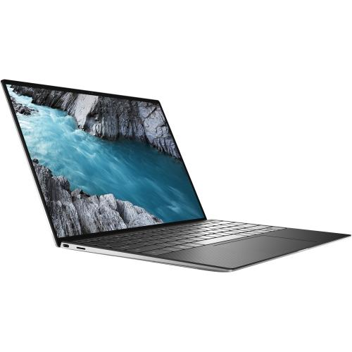 "Dell XPS 13 9300 13.4"" Notebook   Full HD Plus   1920 X 1200   Intel Core I5 (10th Gen) I5 1035G1   8 GB RAM   256 GB SSD   Platinum Silver, Black Alternate-Image2/500"