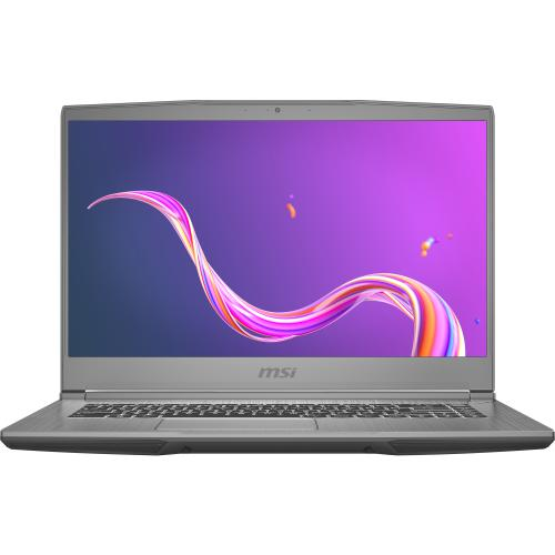 """MSI Creator 15M 15.6"""" Laptop Core I7 10750H 16GB RAM 1TB SSD RTX 2060 6GB   10th Gen I7 10750H Hexa Core   NVIDIA GeForce RTX 2060 6GB   In Plane Switching (IPS) Technology   True Color Technology   Up To 8 Hr Battery Life Alternate-Image2/500"""