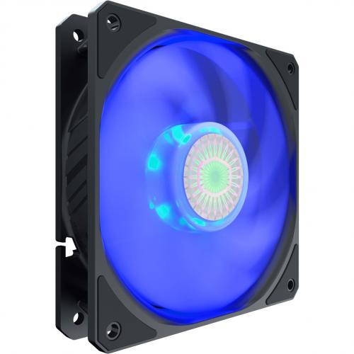 Cooler Master SickleFlow Cooling Fan Alternate-Image2/500