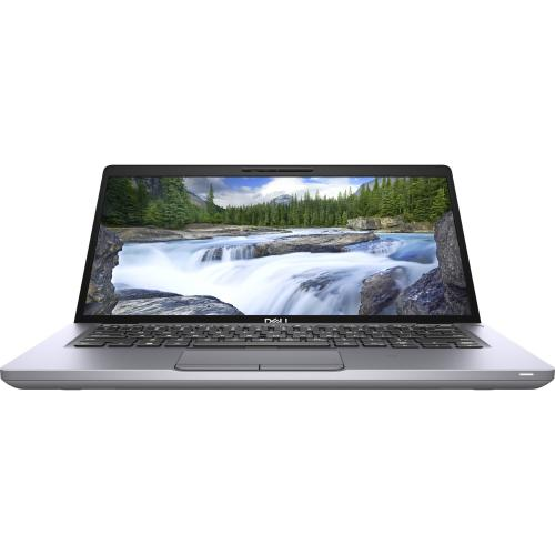 "Dell Latitude 5000 5410 14"" Notebook   HD   1366 X 768   Intel Core I5 (10th Gen) I5 10210U Quad Core (4 Core) 1.60 GHz   8 GB RAM   500 GB HDD Alternate-Image2/500"