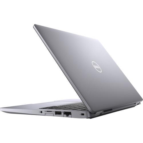 """Dell Latitude 5000 5310 13.3"""" Touchscreen 2 In 1 Notebook   Full HD   1920 X 1080   Intel Core I5 (10th Gen) I5 10310U Quad Core (4 Core) 1.70 GHz   8 GB RAM   256 GB SSD   Titan Gray Alternate-Image2/500"""