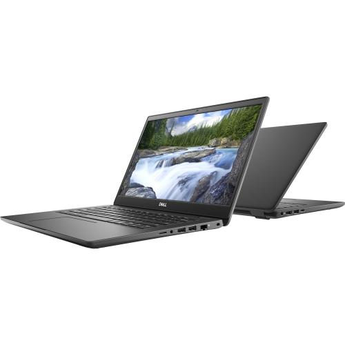"""Dell Latitude 3000 3410 14"""" Notebook   1920 X 1280   Intel Core I7 (10th Gen) I7 10510U Quad Core (4 Core) 1.80 GHz   8 GB RAM   256 GB SSD   Gray Alternate-Image2/500"""