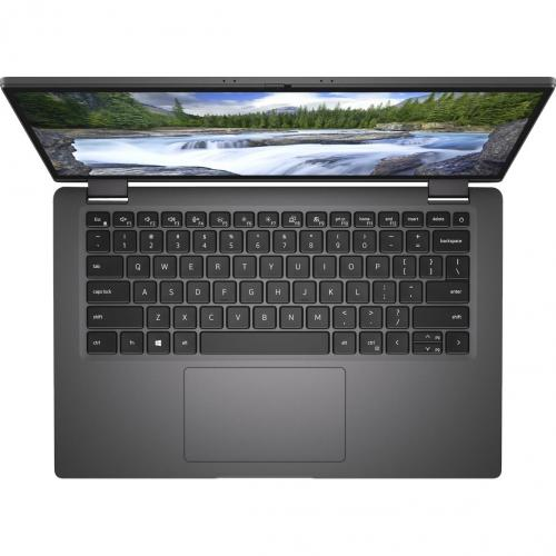 "Dell Latitude 7000 7410 14"" Notebook   Full HD   1920 X 1080   Intel Core I5 (10th Gen) I5 10210U Quad Core (4 Core) 1.60 GHz   8 GB RAM   256 GB SSD   Aluminum Titan Gray Alternate-Image2/500"