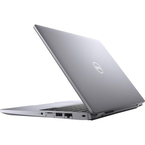 "Dell Latitude 5000 5310 13.3"" Touchscreen 2 In 1 Notebook   Full HD   1920 X 1080   Intel Core I5 (10th Gen) I5 10210U Quad Core (4 Core) 1.60 GHz   8 GB RAM   256 GB SSD   Titan Gray Alternate-Image2/500"