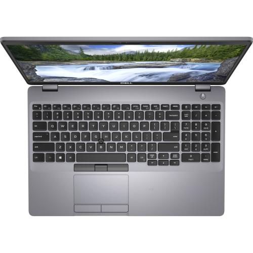 "Dell Latitude 5000 5510 15.6"" Notebook   Full HD   1920 X 1080   Intel Core I5 (10th Gen) I5 10310U Quad Core (4 Core) 1.70 GHz   16 GB RAM   512 GB SSD Alternate-Image2/500"