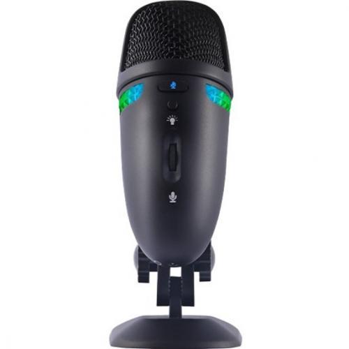 Cyber Acoustics Teton CVL 2009 Wired Microphone Alternate-Image2/500