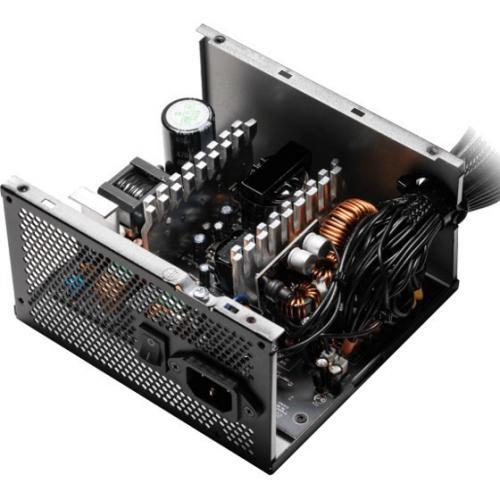 XPG PYLON 550W Power Supply Unit Alternate-Image2/500