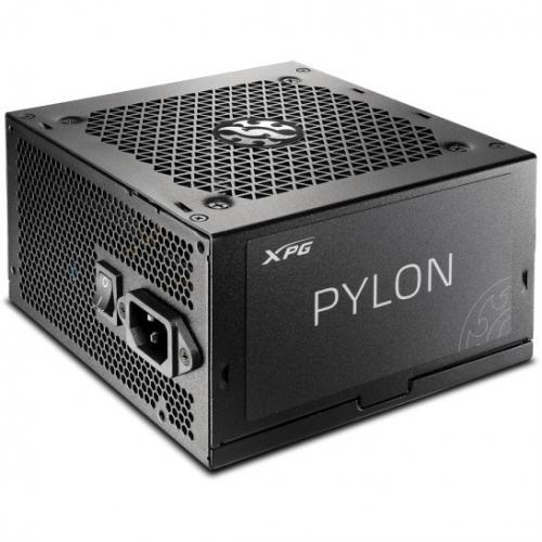 XPG PYLON 650W Power Suply Alternate-Image2/500
