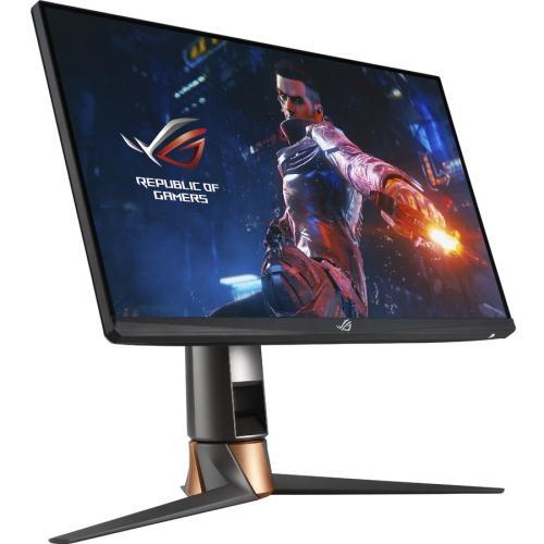 "Asus ROG Swift PG259QN 24.5"" Full HD Gaming LCD Monitor   16:9 Alternate-Image2/500"