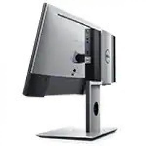 Dell OptiPlex 3000 3080 Desktop Computer   Intel Core I3 10th Gen I3 10100T Quad Core (4 Core) 3 GHz   4 GB RAM DDR4 SDRAM   500 GB HDD   Micro PC Alternate-Image2/500