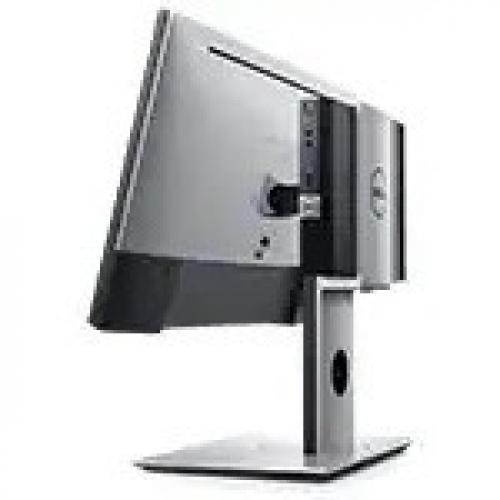 Dell OptiPlex 3000 3080 Desktop Computer   Intel Core I3 10th Gen I3 10100T Quad Core (4 Core) 3 GHz   4 GB RAM DDR4 SDRAM   128 GB SSD   Micro PC Alternate-Image2/500