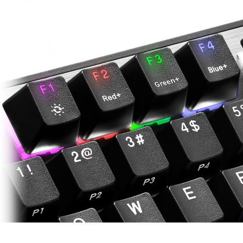 Cooler Master CK530 V2 Gaming Keyboard Alternate-Image2/500