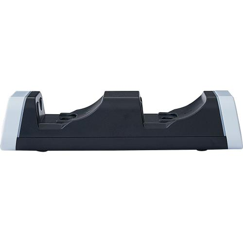 Verbatim Dual Charging Stand For Use With PlayStation®5 DualSense™ Wireless Controller Alternate-Image2/500