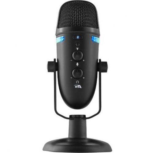 Cyber Acoustics Matterhorn Wired Microphone Alternate-Image2/500