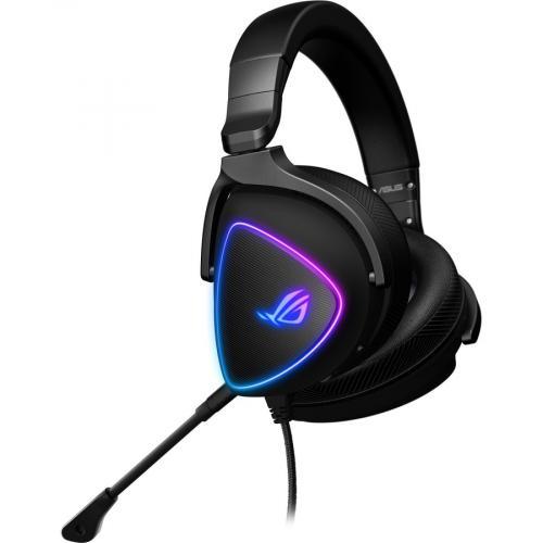 Asus ROG Delta S Gaming Headset Alternate-Image2/500