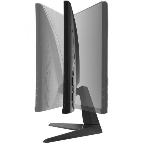 "TUF VG279Q1A 27"" Full HD LED Gaming LCD Monitor   16:9   Black Alternate-Image2/500"