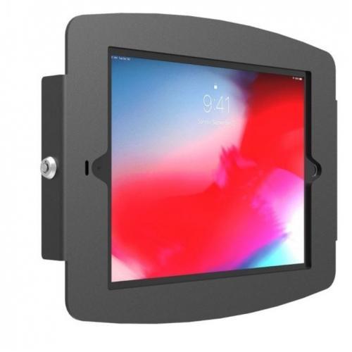 Compulocks Space 109IPDSB Wall Mount For IPad Air, Tablet   Black Alternate-Image2/500