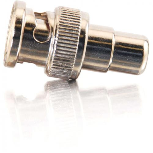 C2G RCA Female To BNC Male Video Adapter Alternate-Image2/500