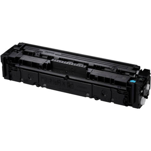Canon 054H Original Toner Cartridge   Cyan Alternate-Image3/500