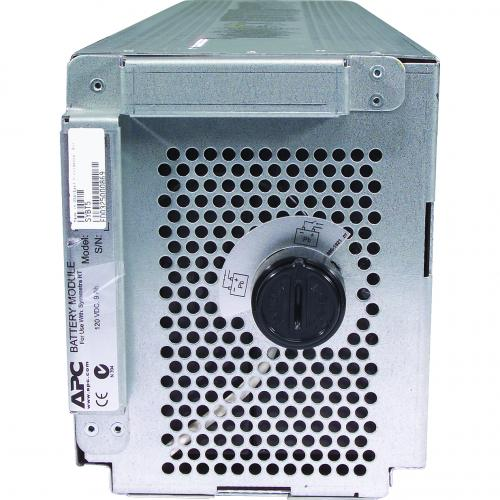 APC Symmetra LX Battery Module Alternate-Image3/500