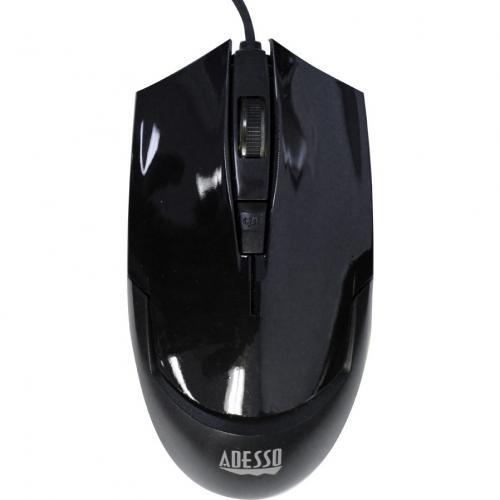 Adesso IMouse G1 Illuminated Desktop Mouse Alternate-Image3/500