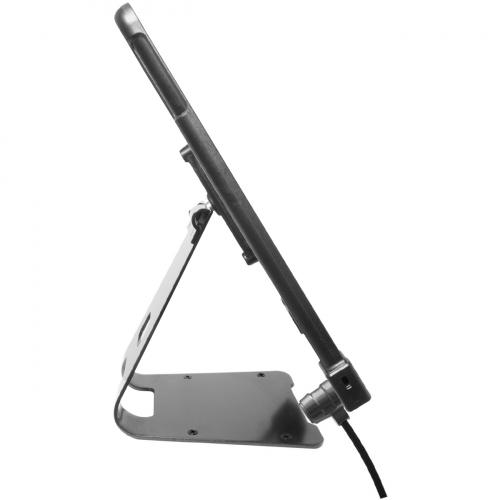 CTA Digital Anti Theft Security Case With POS Stand Alternate-Image3/500