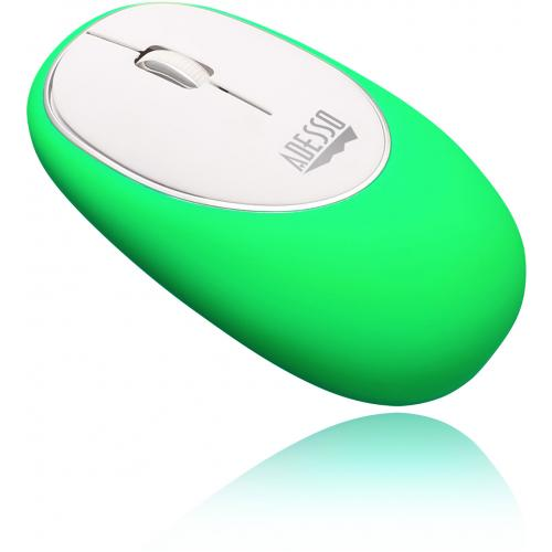 Adesso IMouse E60G   Wireless Anti Stress Gel Mouse Alternate-Image3/500