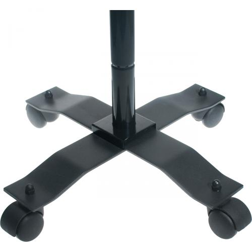 CTA Digital Compact Security Gooseneck Floor Stand For 7 13 Inch Tablets Alternate-Image3/500