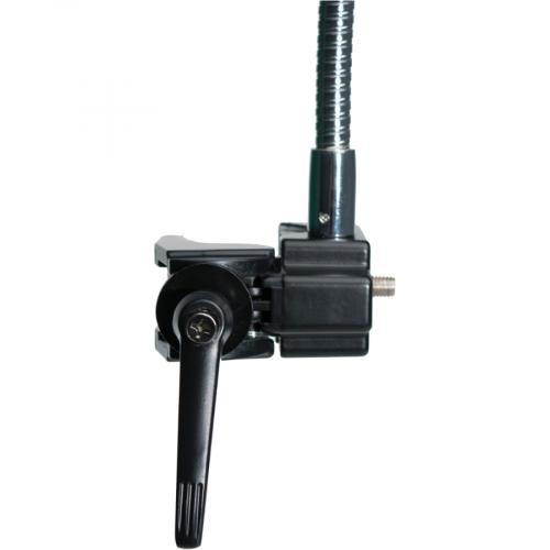 CTA Digital Heavy Duty Gooseneck Clamp Stand For 7 13In Tablets Alternate-Image3/500