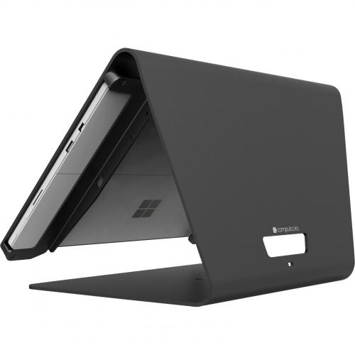 Compulocks Nollie Surface Pro POS Kiosk   Nollie Surface Pro Stand Alternate-Image3/500