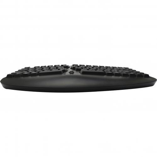 Adesso Tru Form Media 1150   Wireless Ergo Mini Keyboard & Mouse Alternate-Image3/500