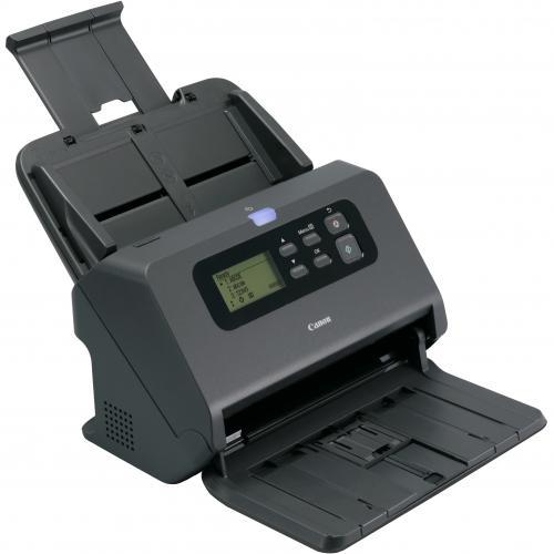 Canon ImageFORMULA DR M260 Sheetfed Scanner   600 Dpi Optical Alternate-Image3/500