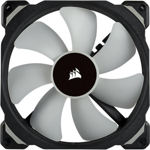 ML140 PRO RGB 140MM TWIN FAN PACK WITH LIGHTING NODE PRO Alternate-Image3/500