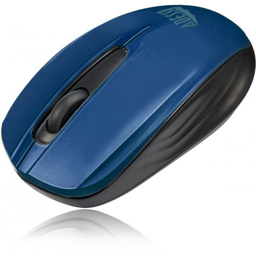 Adesso IMouse S50L   2.4GHz Wireless Mini Mouse Alternate-Image3/500