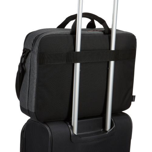 "Case Logic Era 3203696 Carrying Case For 15.6"" Notebook   Black Alternate-Image3/500"