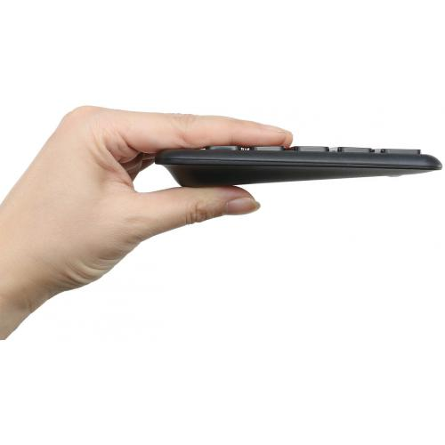Adesso SlimTouch 4050   Wireless Keyboard With Built In Touchpad Alternate-Image3/500