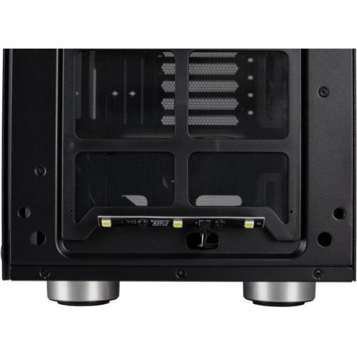 Corsair Carbide Series 275R Mid Tower Gaming Case   Black Alternate-Image3/500