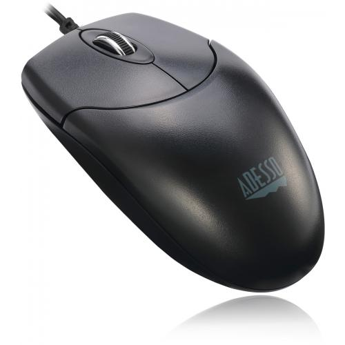 Adesso IMouse M6   Optical Scroll Mouse Alternate-Image3/500
