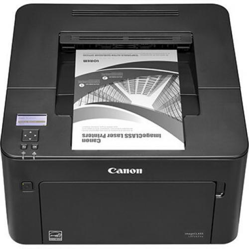 Canon ImageCLASS LBP LBP162dw Desktop Laser Printer   Monochrome Alternate-Image3/500