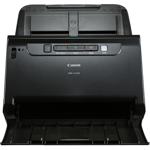 Canon ImageFORMULA DR C230 Sheetfed Scanner   600 Dpi Optical Alternate-Image3/500