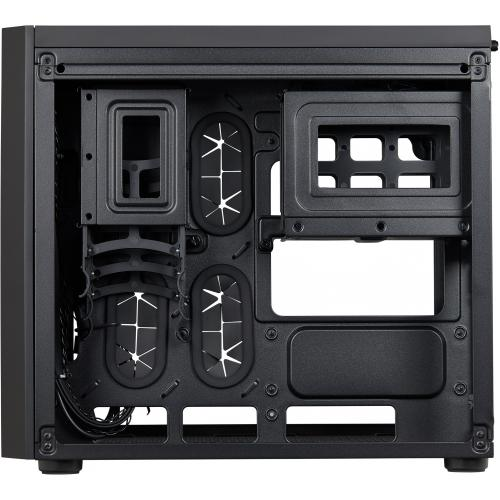 Corsair Crystal 280X Computer Case Alternate-Image3/500