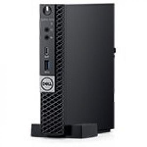 OPTI 3060 I5/3.0 6C 8GB 128GB W9377 W10 Alternate-Image3/500
