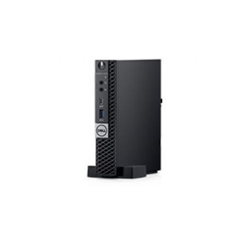 OPTIPLEX 3060 CORE I3 8 8100T 8GB 1DIMMS 500GB 7.2K W9377 W10 Alternate-Image3/500